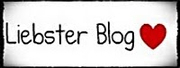I WON! I WON!….The Liebster blog award.