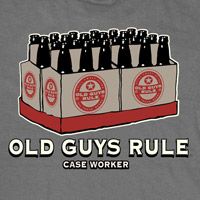 Treat your Dad This Father's Day: Old Guys Rule