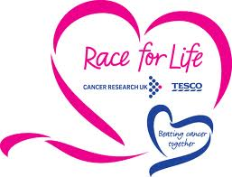 Mum of One Will Race for Life: Cancer Research UK