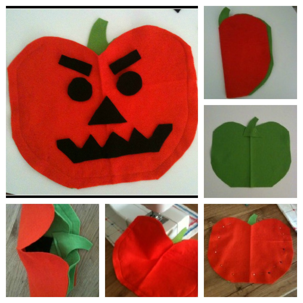 PicMonkey Collage1 Halloween Craft for Toddlers