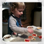 w cooking 150x150 Cooking With Your Toddler: Simple Mini Pizzas
