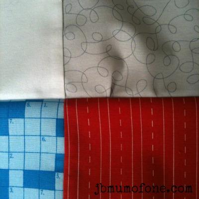 puckered fabric