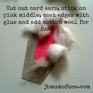 make ears