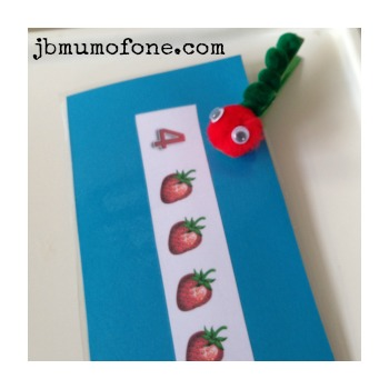 http://jbmumofone.com/2013/04/12/teach-your-toddler-numbers-with-the-hungry-caterpillar/