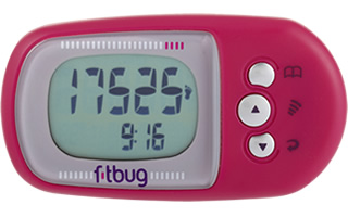 Fitbug Air