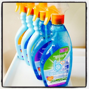 Breathease Cleaning Products
