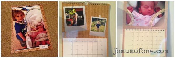 Albelli Calendar