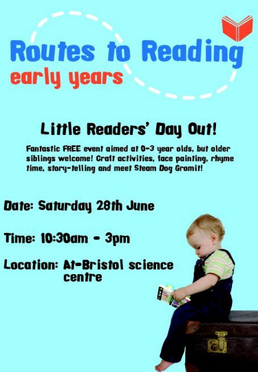 Little Readers Day Out