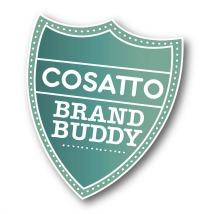 Cosatto Brand Buddy