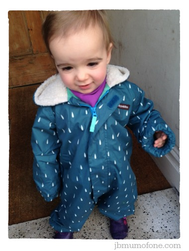 Review: A Super Scamp Suit From Muddy Puddles