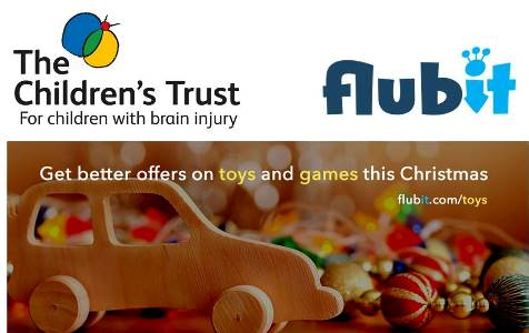 Win Xmas Toys With Flubit.com