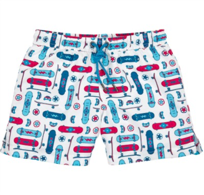 Sunuva swim shorts