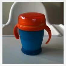 Product Review: 360 Toddler Anywayup cup