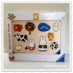 Product Review: Miffy Wooden Puzzle