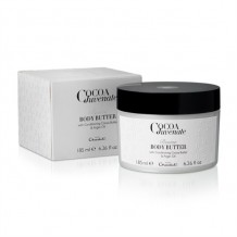 Prize Draw: Luxurious Revive Body Butter (RRP £20) from Hotel Chocolat